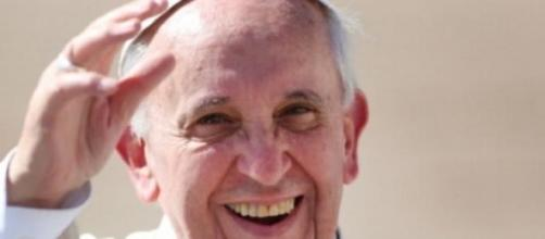 El Papa Francisco I un hombre justo