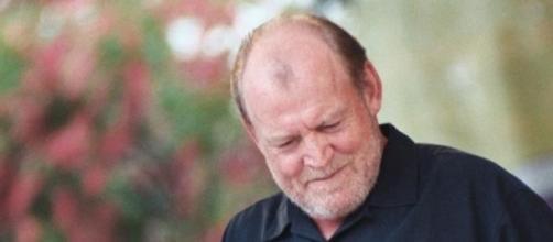 Joe Cocker est décédé ce lundi