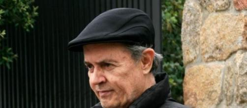 Junior murió por causas naturales en Madrid