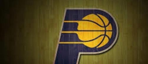 Logo de los Indiana Pacers