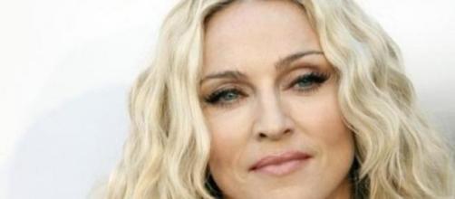 Madonna: el vivo reflejo de la musica pop