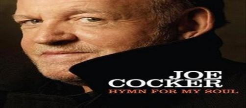 Muere Joe Cocker a los 70 años