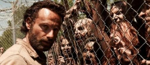 Rick Grimes, dans The Walking Dead
