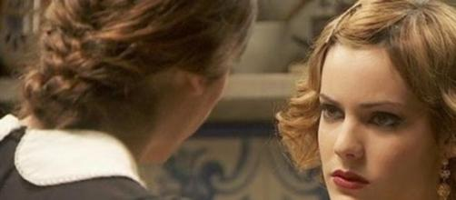 Soledad ritorna e decide di vendicarsi di Olmo