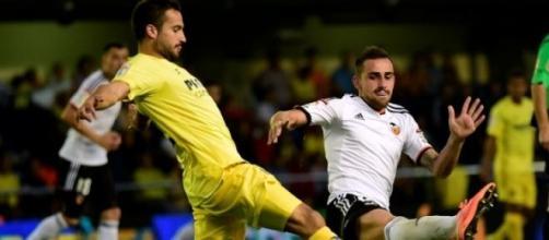 Villareal y Valencia, candidatos a la Champions