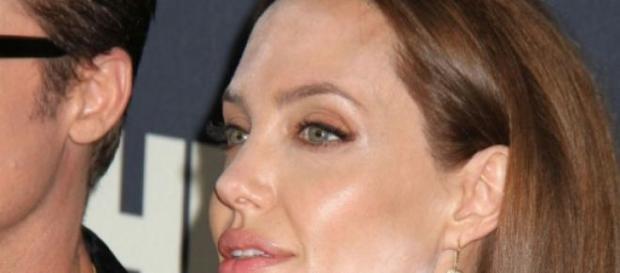 Angelina Jolie una mujer multifacética