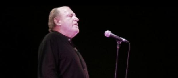 Joe Cocker morreu hoje aos 70 anos