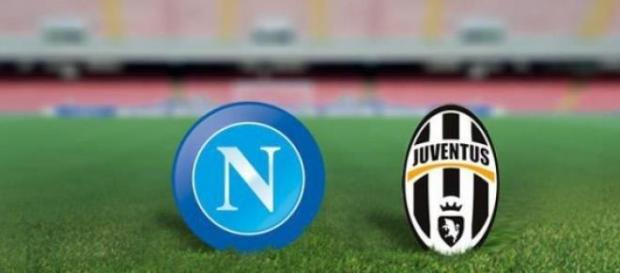 Juventus-Napoli oggi 22 dicembre 2014