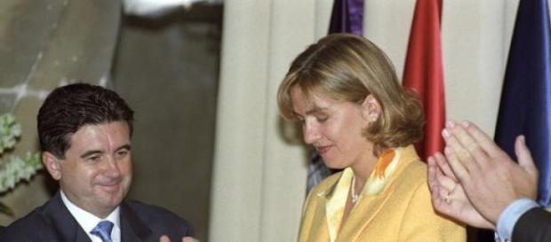 La Infanta Cristina se sentará en el banquillo