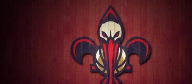 Logo de los New Orleans Pelicans