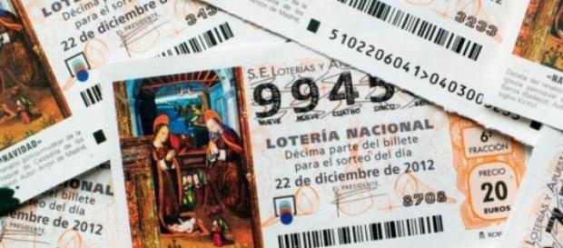 Lotería de Navidad, una falsa ilusión