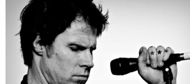 Mark Lanegan, voz inconfudible