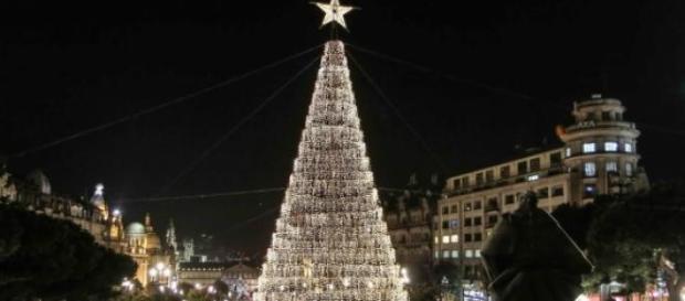 O Natal no Porto é magia!