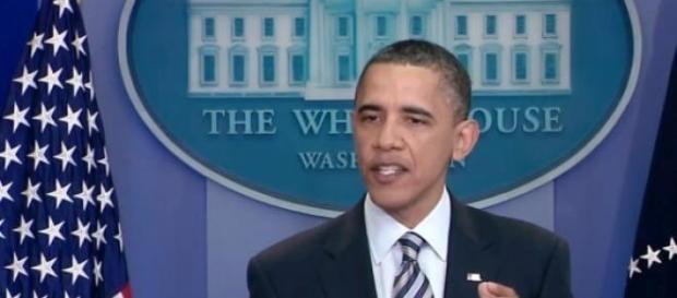 Obama considera o ataque como cibervandalismo