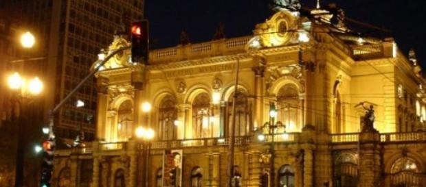 São Paulo receberá vários espetáculos em 2015