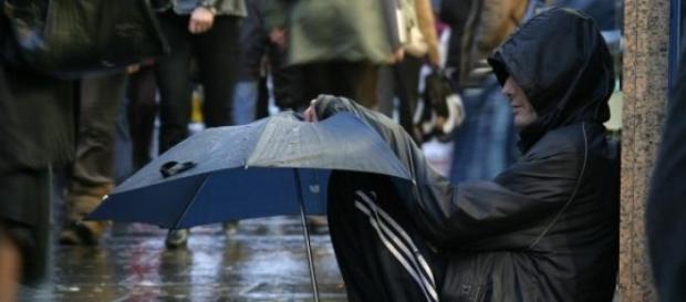 Sem-abrigo com vida mais difícil no Luxemburgo