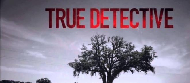 True Detective, una pequeña joya