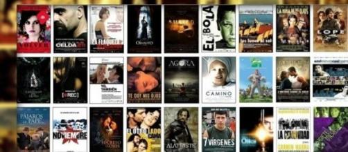 El cine español, con éxitos de taquilla