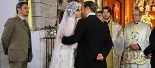 Fernando sposa Maria, il 24 gennaio