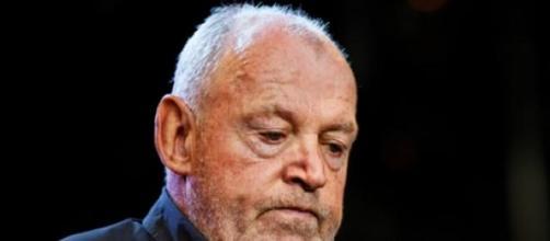 Joe Cocker faleceu aos 70 anos de idade.