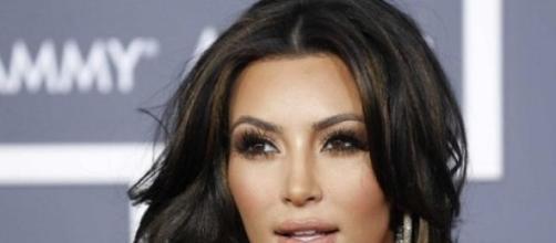 Kim Kardashian y el insólito regalo navideño.