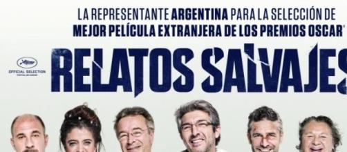 La argentina Relatos Salvajes a los Oscars