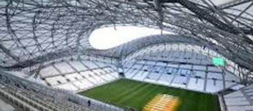 Le nouveau stade vélodrome
