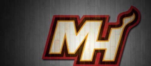 Logo del equipo de Miami Heat
