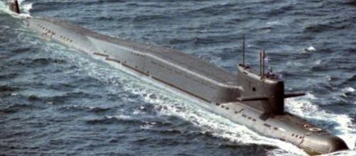 Portugal comprou dois submarinos
