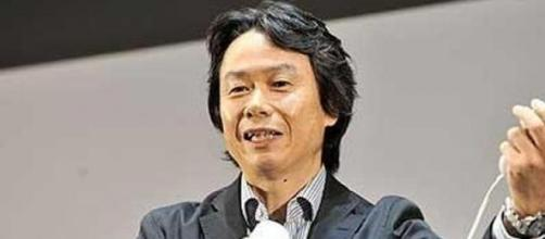 Shigeru Myamoto revelou algumas ideias da Nintendo