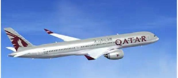 Airbus entrega su primer A350 a Qatar Airways
