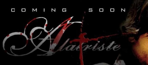 Cartel publicitario de la serie