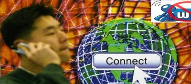 Corea del Norte con Internet censurado
