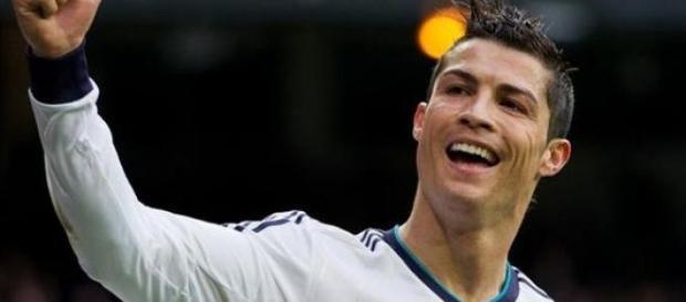 Cristiano Ronaldo, 25 reti per lui in Liga