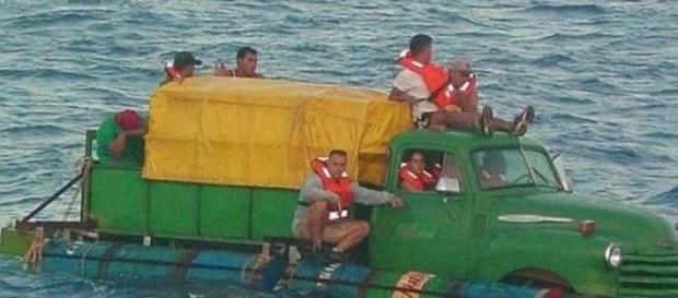 fin del bloqueo Americano a Cuba