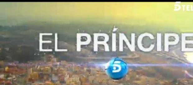 Gerardo Castilla participará en 'El príncipe'