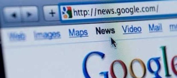 Los medios pagan por ser primeros en el buscador