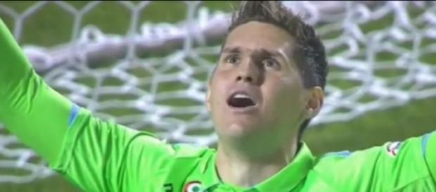 Voti Gazzetta Juventus-Napoli, Supercoppa: Rafael