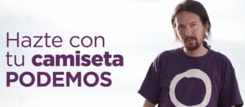El programa político de Podemos.