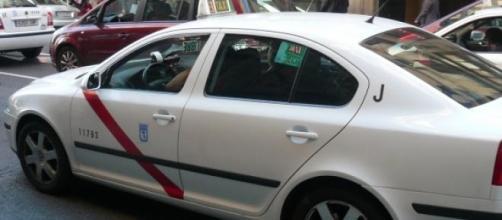 El taxi, sector/víctima colateral de Uber