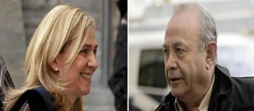 ¿Acierta el juez Castro al mantener la imputación?