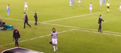 Juventus, Pirlo e Allegri ai ferri corti?