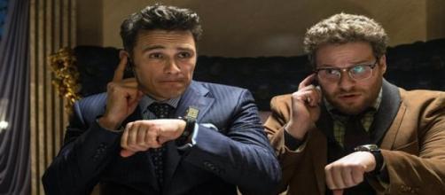 'La Entrevista' estreno online de Sony