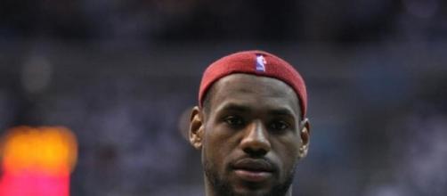 LeBron James ganó ayer contra Timberwolves