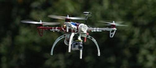 Los drones, regalo estrella esta Navidad en EEUU
