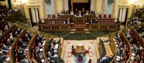 Presupuesto Congreso Diputados 2015