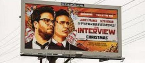 The Interview a Natale nelle sale americane