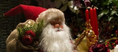 Um feliz natal, de muita paz e armonia