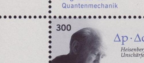 Werner Heisenberg y el principio de incertidumbre