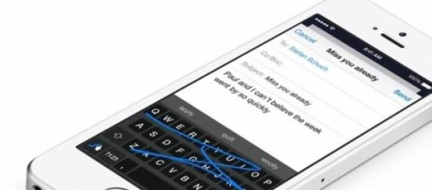 Apple trabaja en su próximo smartphone